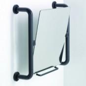 Serie 400 Wand-/Lichtspiegel