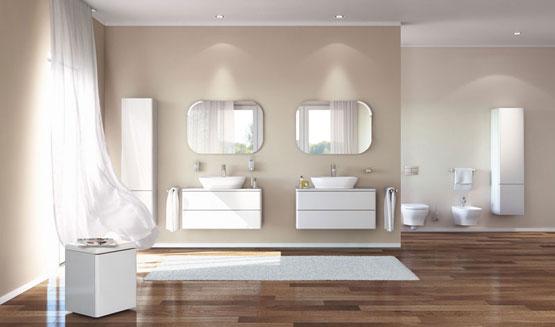 Waschtisch Bidet WC Urinal