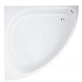 BETTEARCO Eck-Badewanne 1400x1400x450 mm, weiss