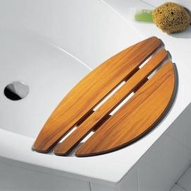 BETTE Echtholz-Sitzbrett passend zu BETTEHOME Badewanne