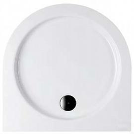 BETTEPOINT WAND Rechteck-Duschwanne mit Schürze 900 x 65 mm, weiss