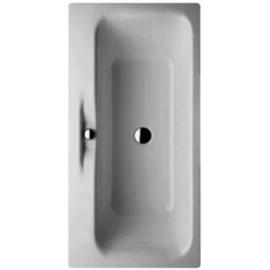 BETTESCHMIDDEM Badewanne 1800 x 800 x 450 mm, weiss