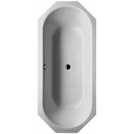 BETTESTARLET OCTA 8-Eck-Badewanne 1600 x 700 x 420 mm,weiss