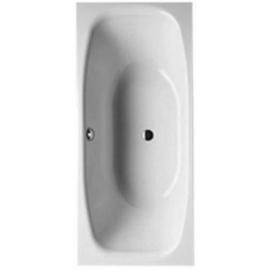 BETTESTEEL DUO Badewanne 1800x800x450 mm, weiss