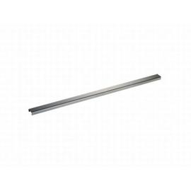 DALLMER CeraLine Standard-Abdeckung 500 mm, Edelstahl