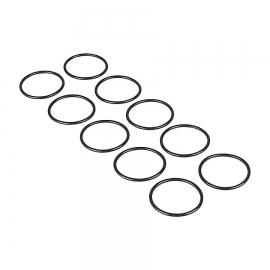 GROHE O-Ring 00444 45x3 10 Stück
