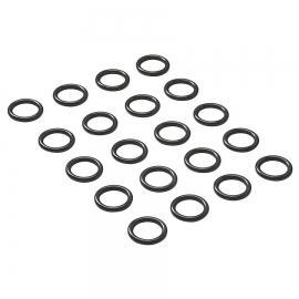 GROHE O-Ring 01285 13,5x2,75 20 Stück