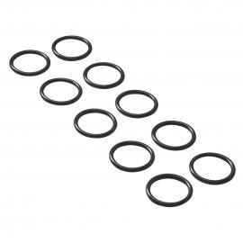 GROHE O-Ring 03055 17x2 10 Stück chrom