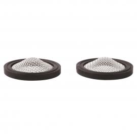 GROHE Sieb 07002 für Relexa Handbrause/Kopfbrause 4 Stück