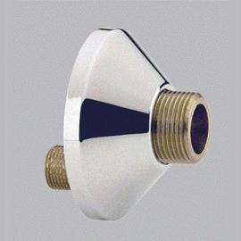"""GROHE S-Anschluss 12050 3/8""""x3/4"""" Verstellbarkeit 17mm chrom"""