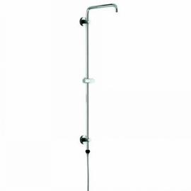 GROHE Rainshower Duschsystem 27031 ohne Brausen chrom