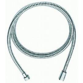 "GROHE Relexaflex Brauseschlauch 28155 2000mm 1/2""x1/2"" chrom"