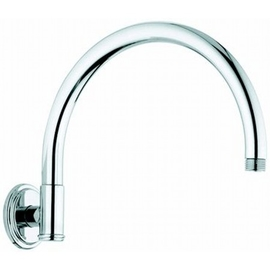 GROHE Rainshower Brausearm retro 28384 DN15 Ausladung 272mm chrom