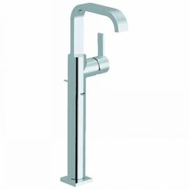 GROHE Allure Einhand-Waschtischbatterie 32249 für freistehende Waschschüsseln chrom