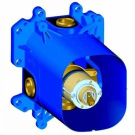 GROHE Rapido E Unterputz-Universal-Einhandmischer 35501 inkl. Funktionseinheit