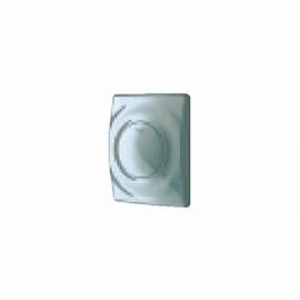 GROHE Surf Urinal-Betätigung 37018 mit Druckknopfbetätigung, mattchrom