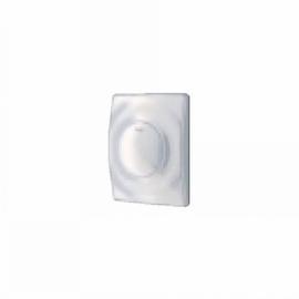 GROHE Surf Urinal-Betätigung 37018 mit Druckknopfbetätigung, alpinweiß