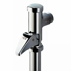 Grohe DAL-Automatic-Spüler für WC, Aufputz, DN 20, chrom