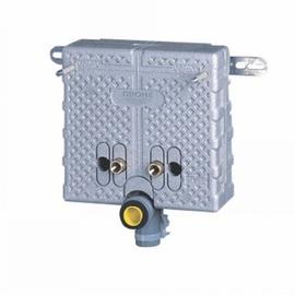 GROHE Uniset für Waschtisch 37576 für Einlochbatterie ohne Standkonsolen