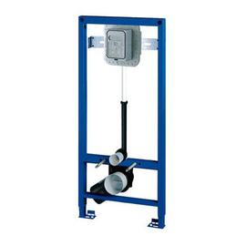 GROHE Rapid SL für WC Druckspüler 6-9 l für Hand-/elektrische Betätigung, 1,13 m Bauhöhe