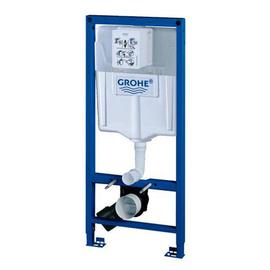 GROHE Rapid SL für WC, Bauhöhe 1,13m mit Spülkasten GD 2, kleine Revisionsöffnung