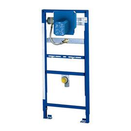 GROHE Rapid SL für Urinal mit Rapido U, manuelle Betätigung oder Tectron Elektr. 6/230V
