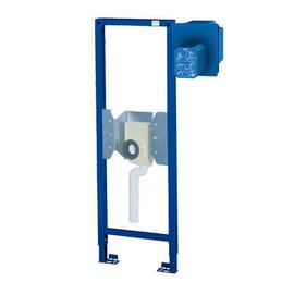 GROHE Rapid SL für Urinal für Joly und Visit mit Rapido UMB, Bauhöhe 1,20m/1,30m