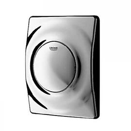 GROHE Surf Urinal-Betätigung 38808 FMS für manuelle Betätigung chrom