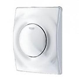 GROHE Surf Urinal-Betätigung 38808 FMS für manuelle Betätigung alpinweiß
