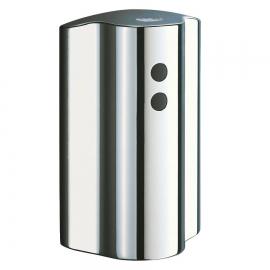 GROHE Tectron Gehäuse mit Elektronik für Urinal-Wandeinbauspüler, chrom