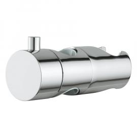 GROHE Gleitelement 48177 für Brausestangen d 24,7 mm, chrom