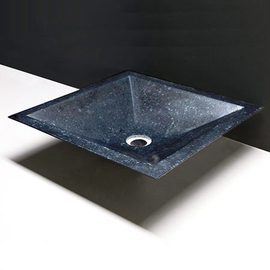 Forzalaqua Milano Basalt matt-poliert 45x45x12cm