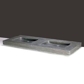 Forzalaqua Napoli Bluestone matt-poliert 160x60x9cm