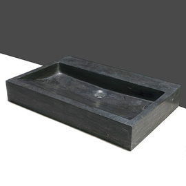 Forzalaqua Palermo Bluestone matt-poliert 60x40x9cm,