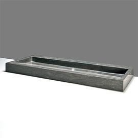 Forzalaqua Palermo Bluestone matt-poliert 100,5x51,5x9cm