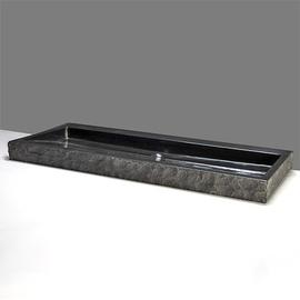 Forzalaqua Palermo Granit geprellt 100,5x51,5x9cm