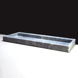 Forzalaqua Palermo Marmor matt-poliert 100,5x51,5x9cm 0xD36