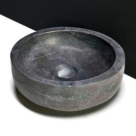 Forzalaqua Verona XS Bluestone matt-poliert D30x10cm