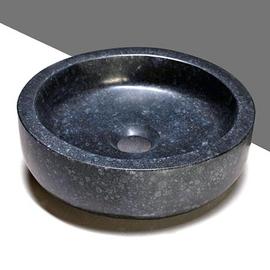 Forzalaqua Verona XS Basalt matt-poliert D30x10cm