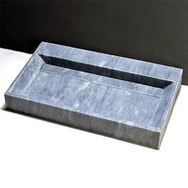 Forzalaqua Bellezza Marmor matt-poliert 60x40x9cm