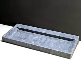 Forzalaqua Bellezza Marmor matt-poliert 100,5x51,5x9cm