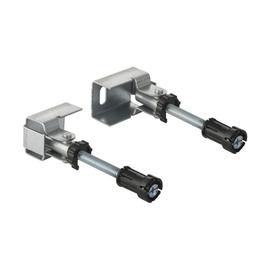 GEBERIT Duofix Bausatz Vorwandmontage Ecklösung