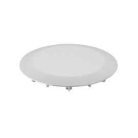 GEBERIT Uniflex Duschwannen-Ablaufabdeckung D 52 mm, chrom hochglanz