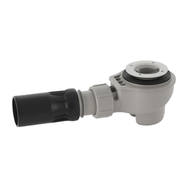 GEBERIT Uniflex Duschwannen-Ablauf D 52 mm, Bausatz 1