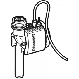 GEBERIT 241935001 Pneumatikventil für Urinal-Steuerung ab 2009