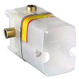 HANSAVARIO UP-Einbaukörper für Einhand-Batterie DN15 G 1/2