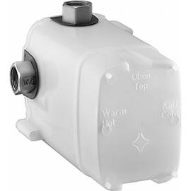 HANSAVARIO Unterputz-Einbaukörper Thermostat-Batterie, DN 20 G3/4