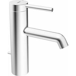 HANSADESIGNO Waschtisch-Einhand-Einlochbatterie für offene Heißwasserbereiter