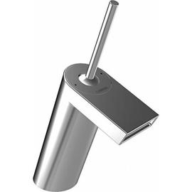 HANSASTELA Waschtisch-Einhand-Einlochbatterie ohne Ablaufgarnitur, chrom
