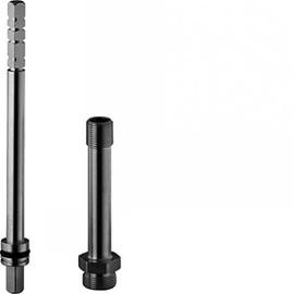 HANSA Verlängerungssatz für Unterputz-Ventil, Einbautiefe 45-80 mm, chrom
